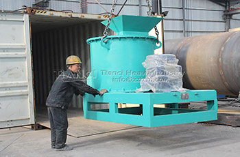 Qatar Organic Fertilizer Powder Production Line