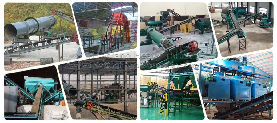 fertilizer machine manufacturers