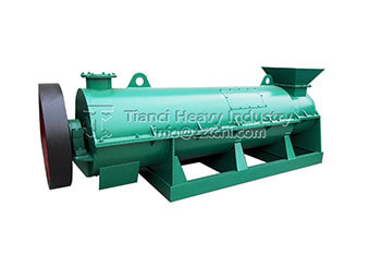 New Type Organic Fertilizer Granulator1