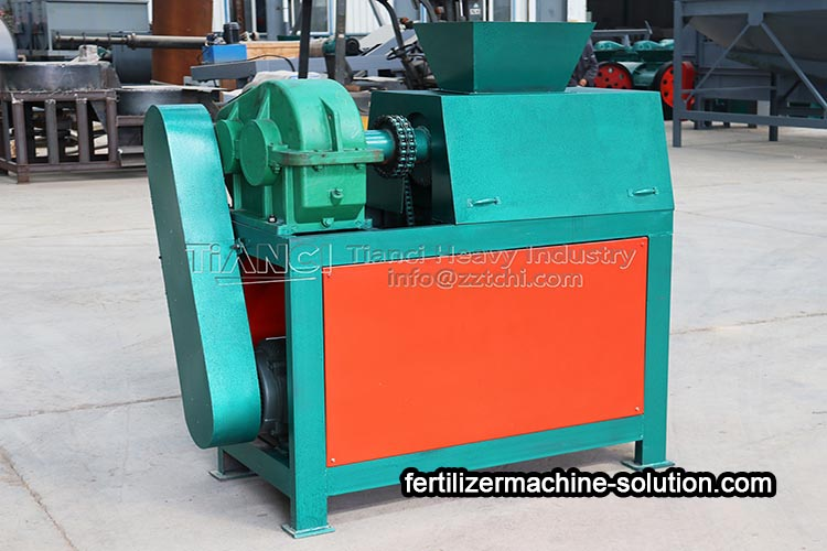 How to choose granulation equipment for NPK fertilizer production line